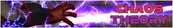 Chaos Theory Banner