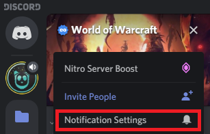 Discord Notification Screenshot